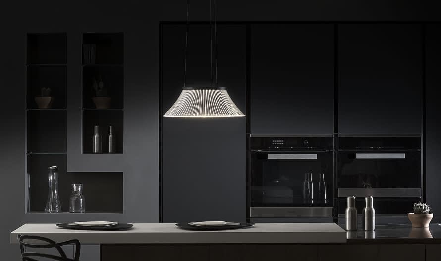 Lampada Plissè - Martinelli luce